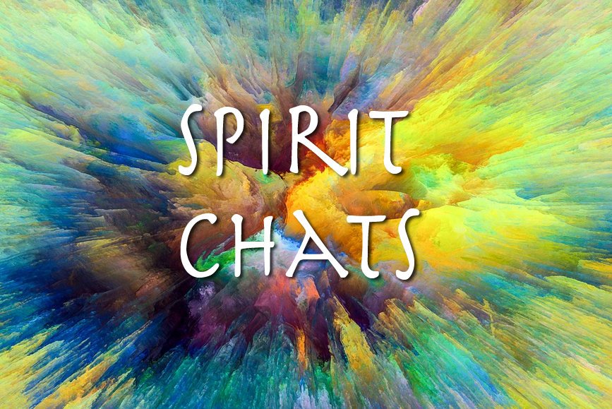 Join the Spirit Chats Meetup Group!
